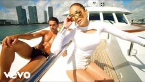 Video: Jennifer Lopez - Luh Ya Papi (feat. French Montana)